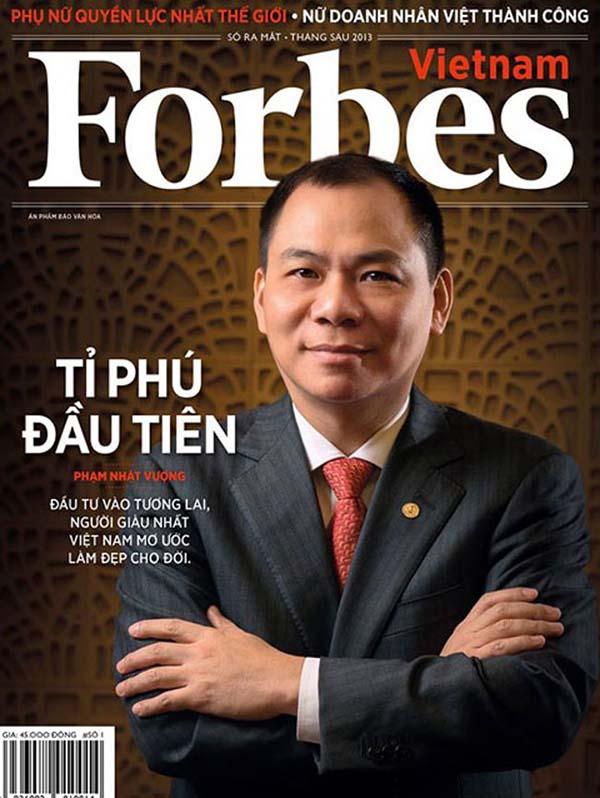 tạp chí forbes